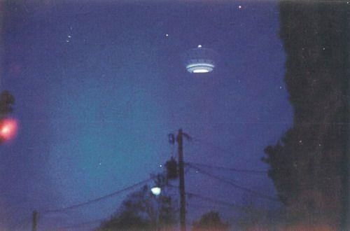 Gulf Breeze Sightings - Gulf Breeze, Florida, United States - November 11, 1987 - UFO Evidence
