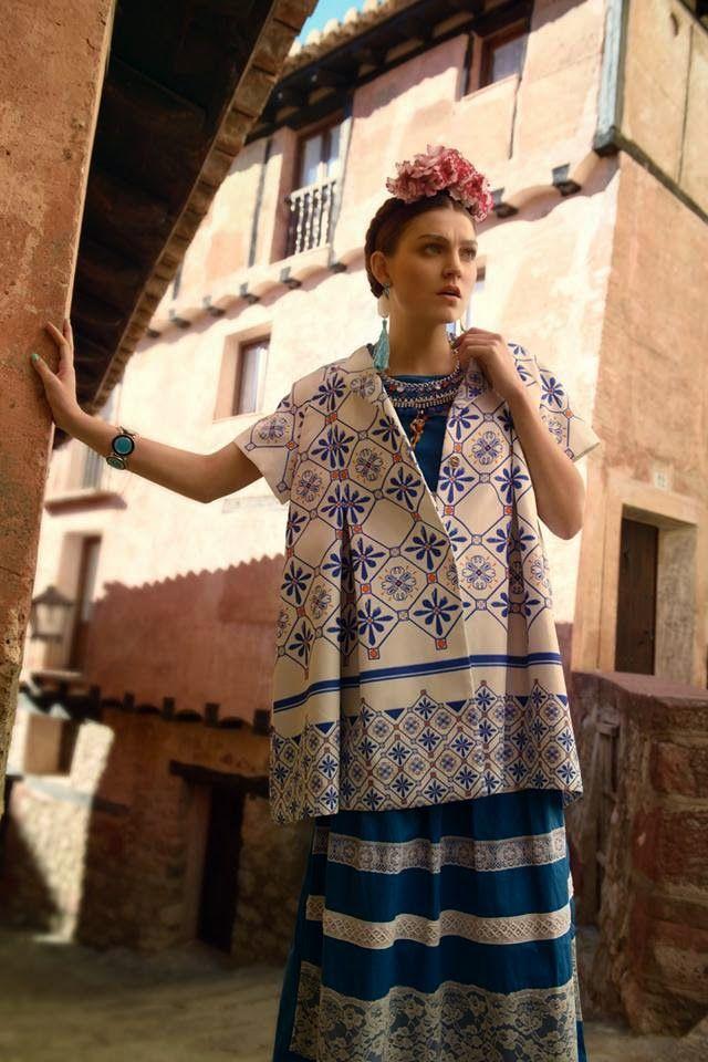 Mexican Clothing Fashion