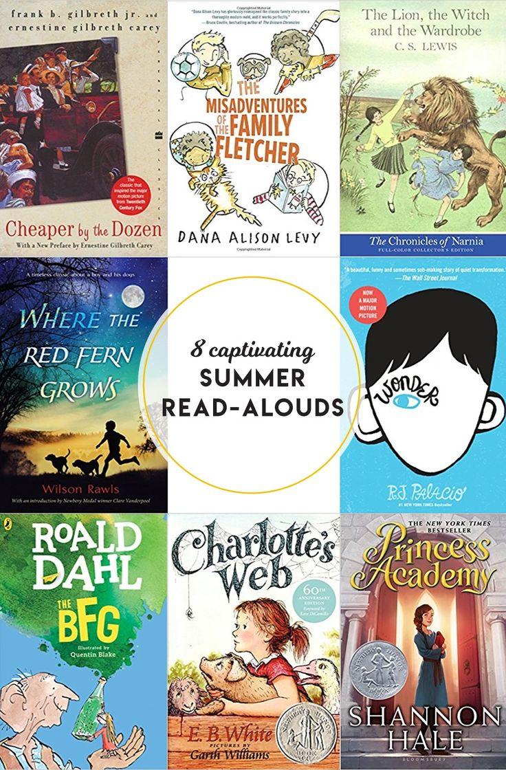 8 Captivating Books To Read Out Loud With Kids Boston Mamas Best Parenting Books Read Aloud Kids Book Club