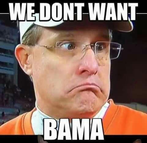 Alabama roll tide memes