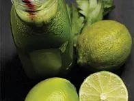 zumo verde hao