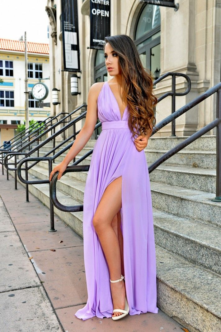 Hot Miami Styles » Lilac