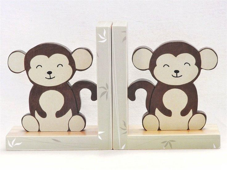 Monkey - Bookends