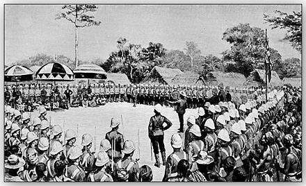Ashanti Empire - Wikipedia