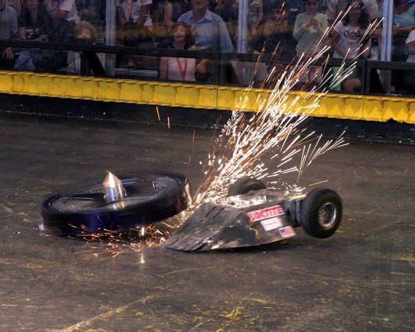 BattleBots will be returning to television this summer, to the delight of all who have sorely missed the show for the past 12 years. The six-episode reboot moves to ABC to get us back into t...