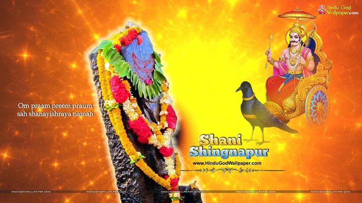 Shani Shingnapur Wallpaper HD Free Download