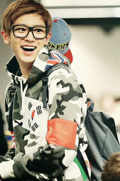 Happy virus can't stand this smile