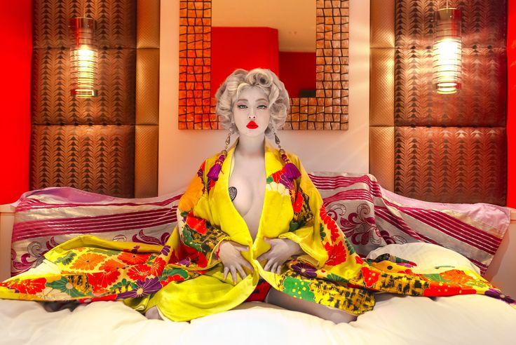 AKIF HAKAN CELEBI - Fashion/Contemporary Art/Commercial/Portrait Photographer | Personal | 1