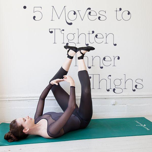 tighten thighs 2