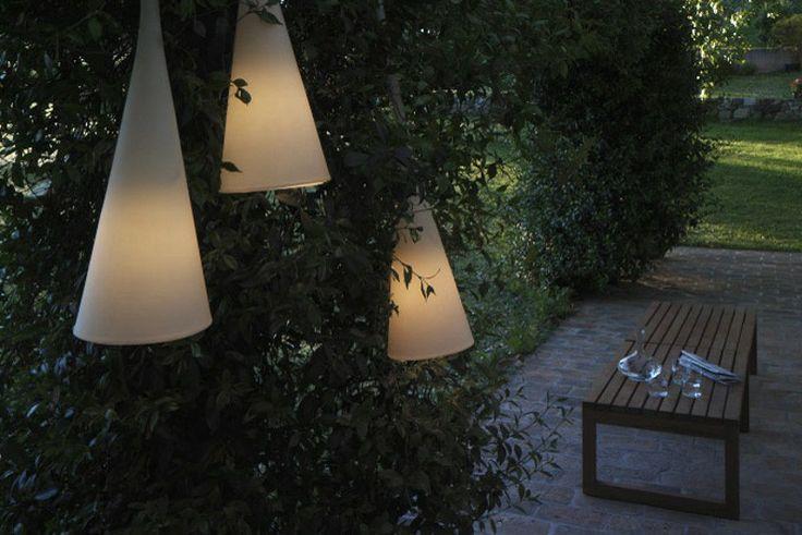 UTO LAMP BY LAGRANJA STUDIO FOR FOSCARINI