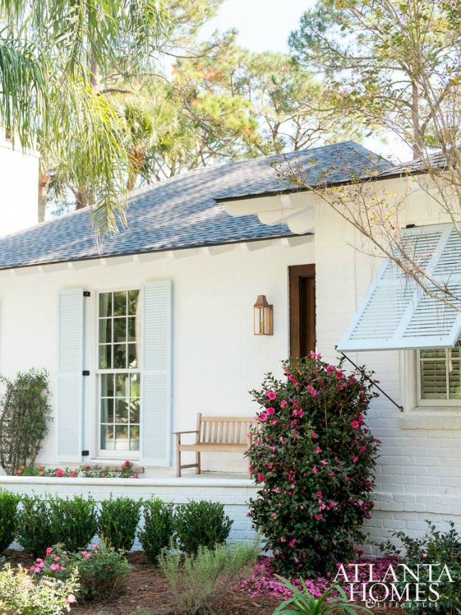 549 best Southern Homes images on Pinterest | Apartments, Beach ...