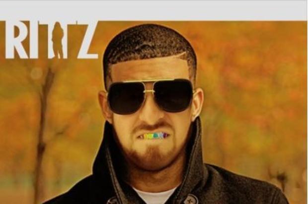 "Rittz Tackles Drake's ""God's Plan & 6ix9ine's ""GUMMO"" On New Freestyle"