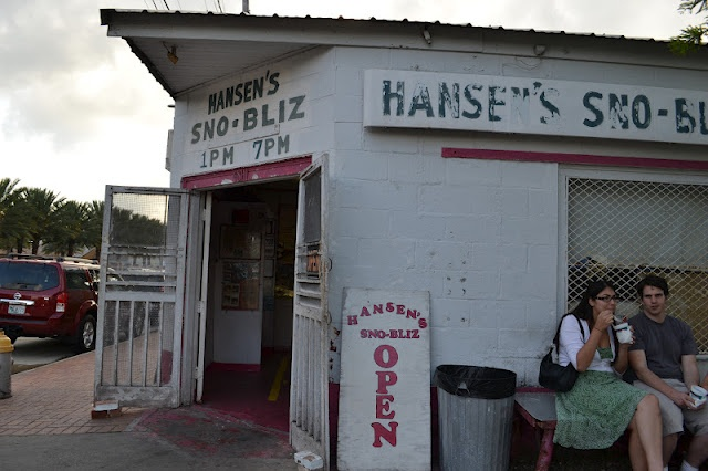 Hansen's Sno-Bliz: Is It Worth It?