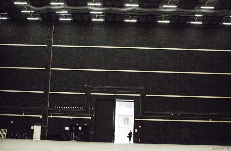 Cité du Cinéma, soon