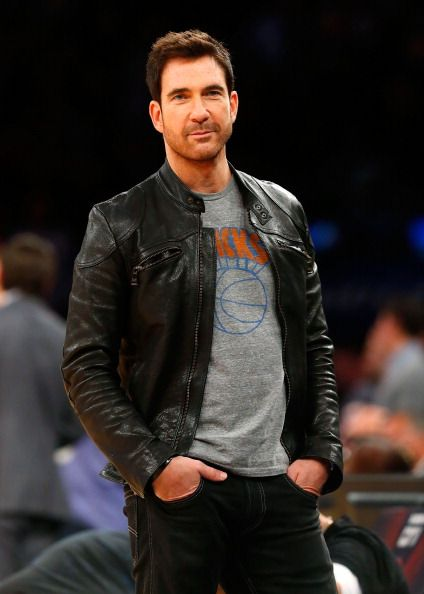 In Praise Of Older Men: The 15 Hottest Male Celebrities Over 50: Dylan McDermott (Hell yes!)
