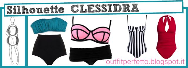 Outfit Perfetto: Come valorizzare la silhouette in spiaggia: scegliere il COSTUME DA BAGNO