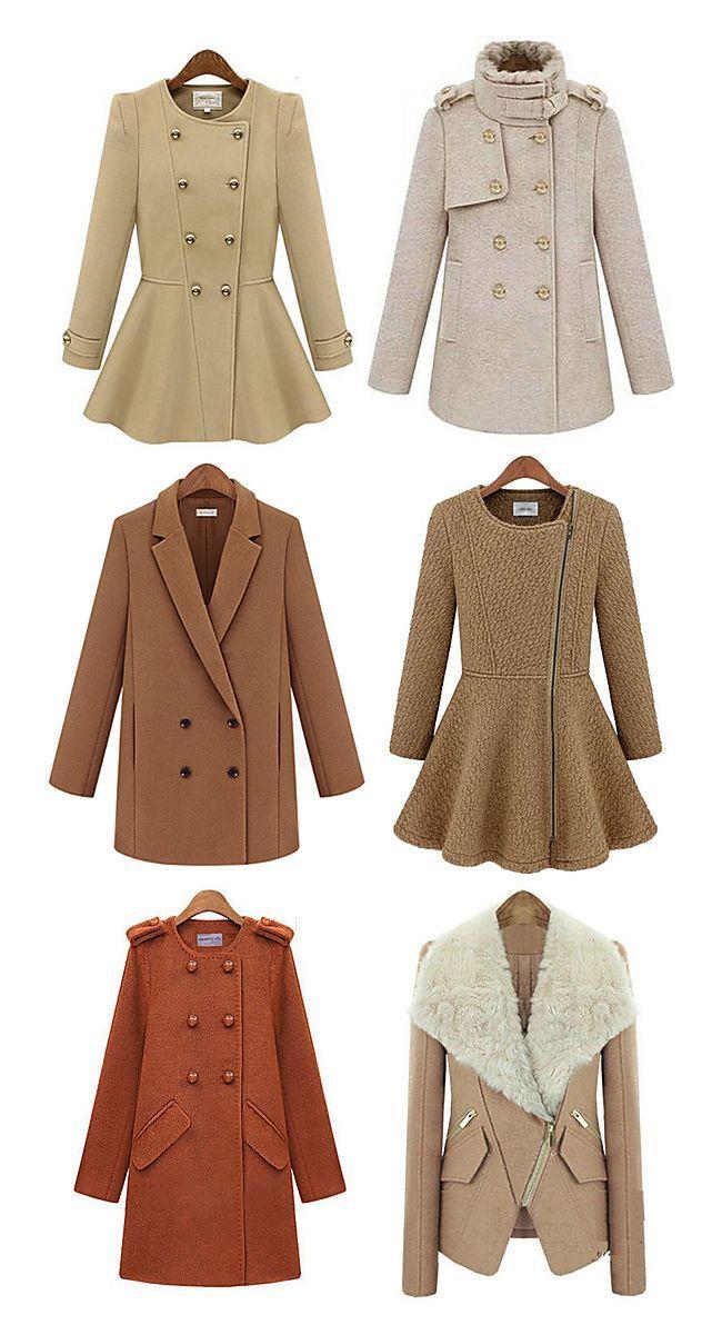 Coats, Coats, Coats!