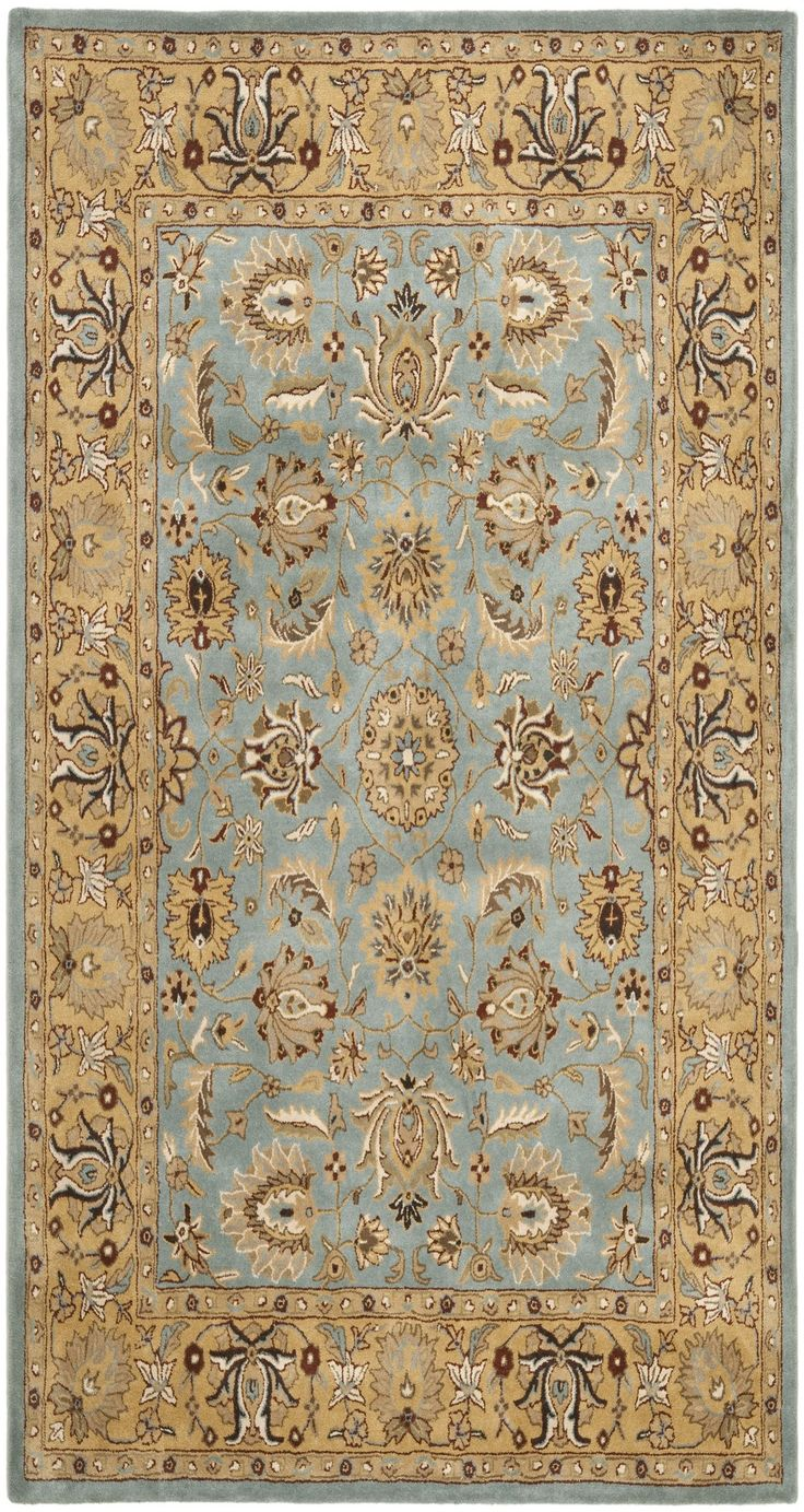 139 best persian rugs images on pinterest carpets for Blue and white oriental rug