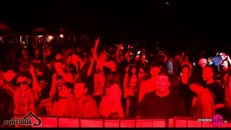 Festival Șuncuiuș Official Aftermovie | Sunside Events