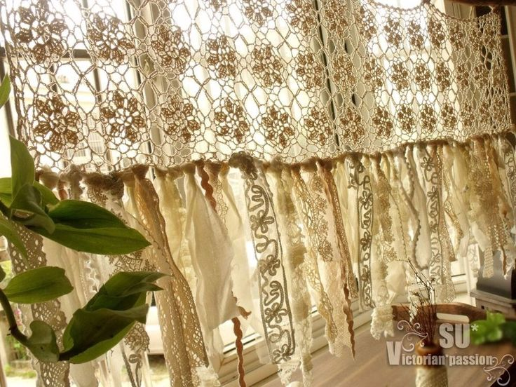 53 Best images about CURTAINS: Window Dress-ups on Pinterest ...