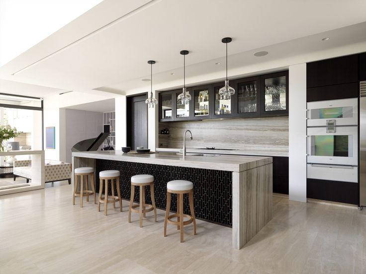 Tobias Partners - Gardyne House Kitchen