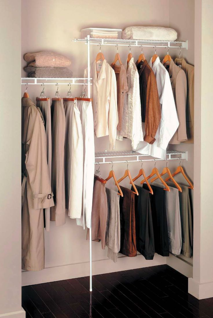 26 best Closet Makeover & Paint Color Inspiration images on ...