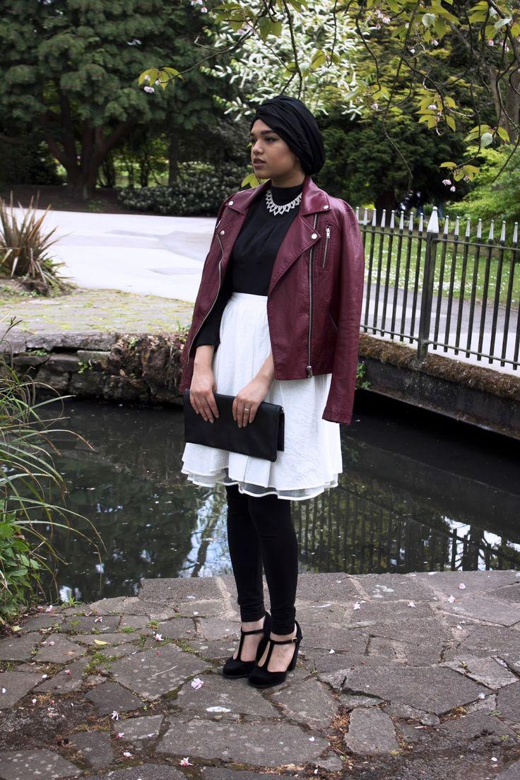 SAIMA CHOWDHURY: PROM LOOKBOOK 2015