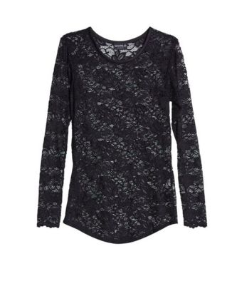 WORLD AW16 Collection St.Aubyn Top Black #fashion #madeinNZ #worldbrandNZ