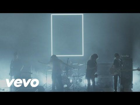The 1975 - Heart Out - I was impartial until the Sax kicked in. Omagah.