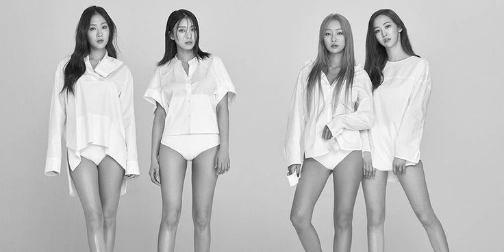 SISTAR are hot summer ladies for 'Cosmopolitan' http://www.allkpop.com/article/2017/05/sistar-are-hot-summer-ladies-for-cosmopolitan