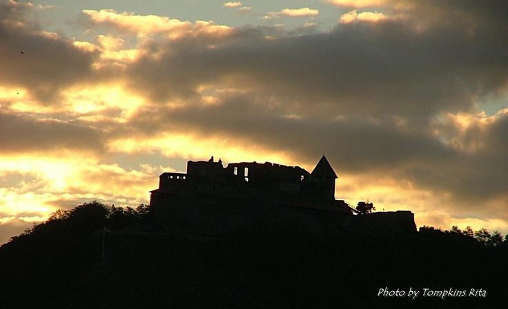 The Castle of Visegrád / Hilltop Citadel