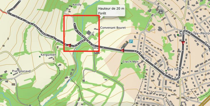 PARTAGER VOS TRACES GPS PROPREMENT - Actu Du VTT-GPS