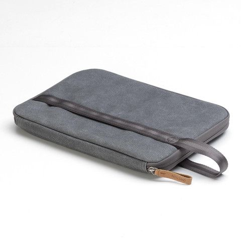 Qwstion 17inch Laptop Sleeve - Grey