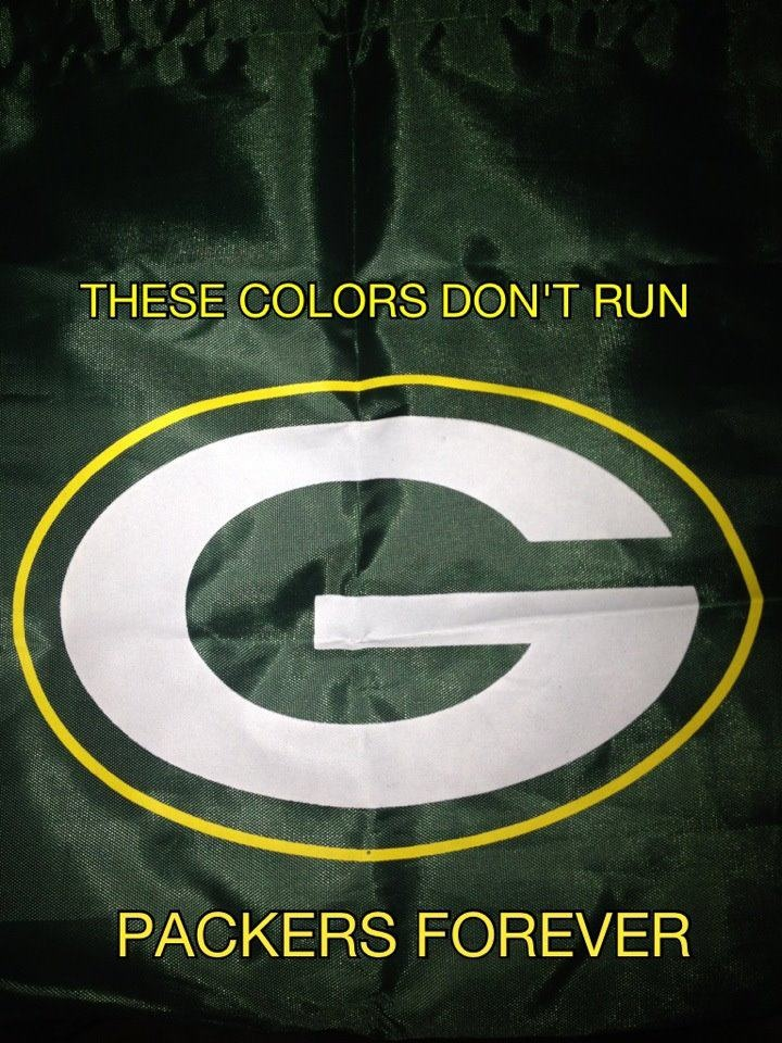 These colors DON'T run!!