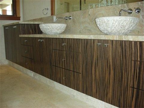Bathroom Cabinets Hawaii 51 best bathrooms: tropical images on pinterest | bathroom ideas