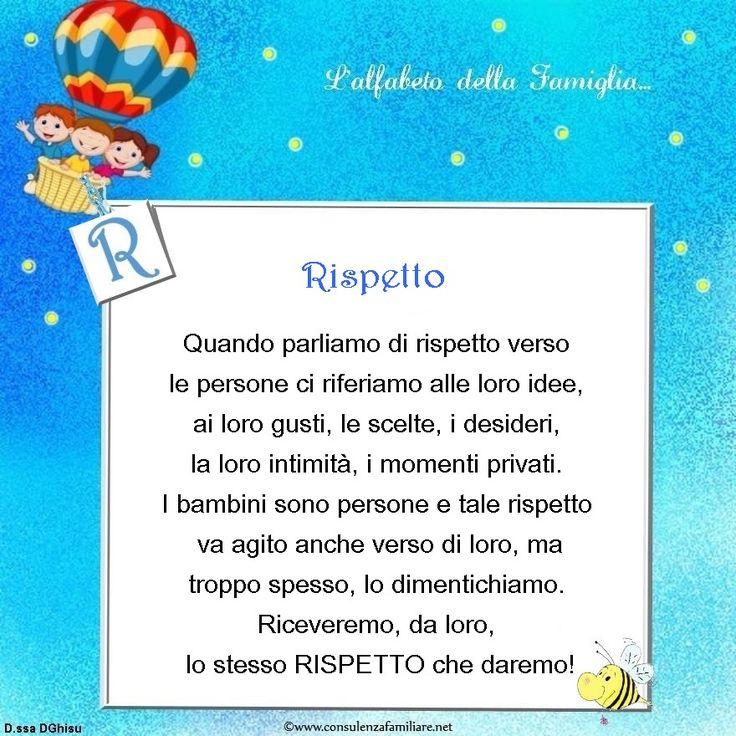 rispetto
