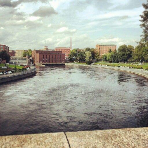 Koskenranta, Tampere, Finland