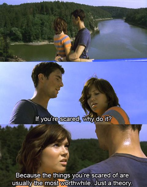 Love the movie, Chasing Liberty!!!! Man, Matthew Goode, Hottieeee!!! love his accent :)