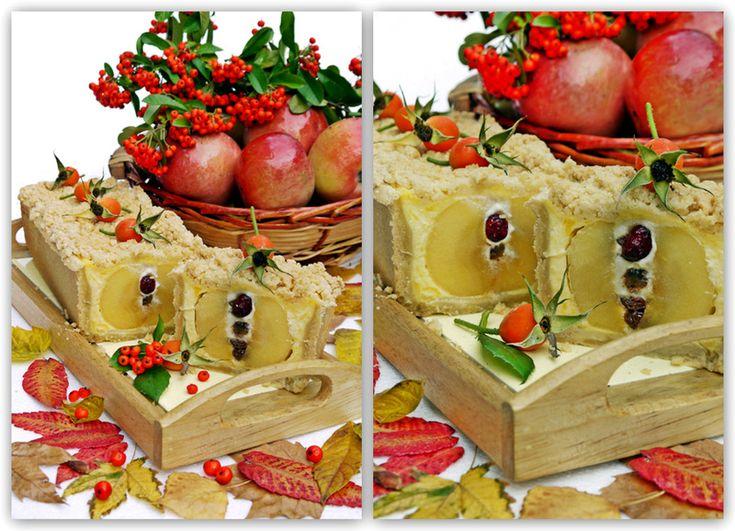 Пирог с целыми фаршированными яблоками. Обсуждение на LiveInternet - Российский Сервис Онлайн-Дневников