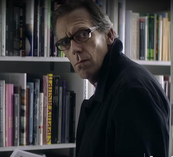 Хью Лори возвращается на экраны в роли доктора-нейропсихолога http://joinfo.ua/showbiz/1176434_Hyu-Lori-vozvraschaetsya-ekrani-roli-doktora.html