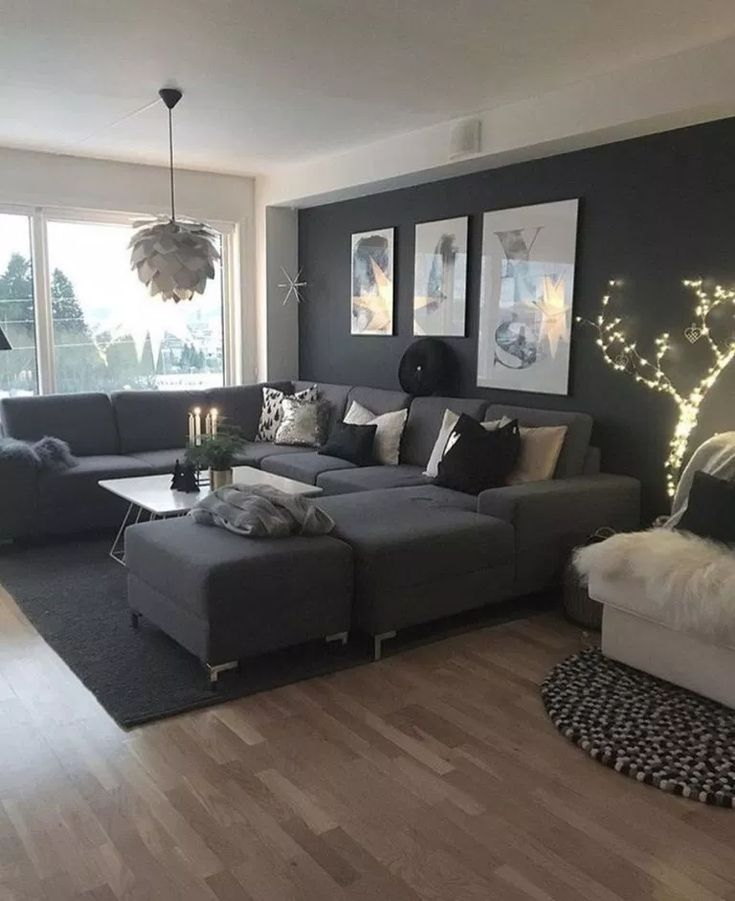 Amazing Scandinavian Living Room Designs Ideas To …