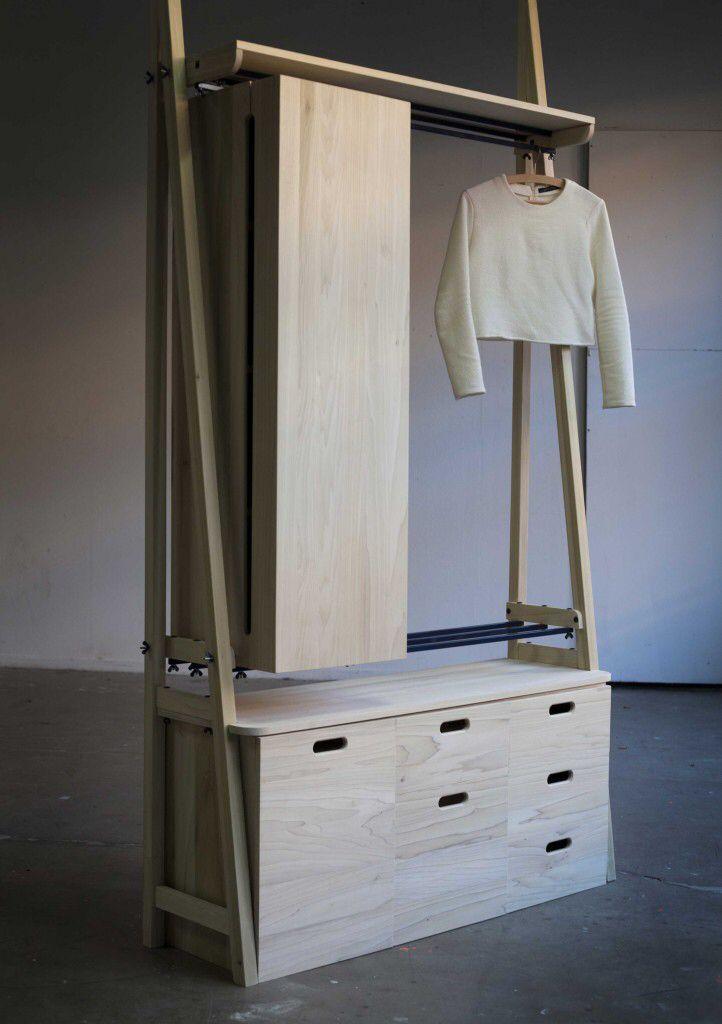 30 besten stummer diener bilder auf pinterest kleiderst nder m beldesign und diener. Black Bedroom Furniture Sets. Home Design Ideas