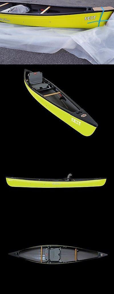Kayaks 36122: Old Town Next Canoe Lemongrass Factory Blem!! -> BUY IT NOW ONLY: $849.99 on eBay!