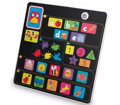 ELC Little Learning Pad 12M+ - ELC - Toys, Bouncers, Trikes   Baby Bunting