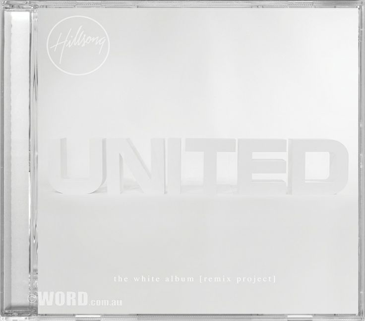 2014 Hillsong United: The White Album [Remix Project]