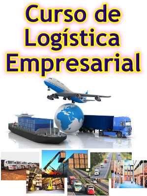 Curso de Logistica Empresarial;  Você aprenderá como trabalhar a logística de forma estratégica para contribuir com ações de marketing e conceitos de distribuição