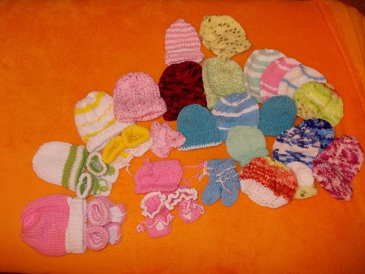 Pro nedonošená miminka For premature babies