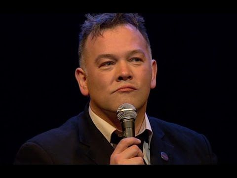 Stewart Lee - Stand up Comedian (FULL) - YouTube