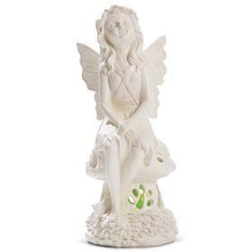 Fairy Ornament Solar Light