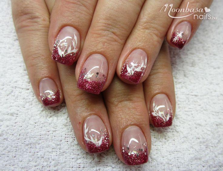 #nails #moonbasanails